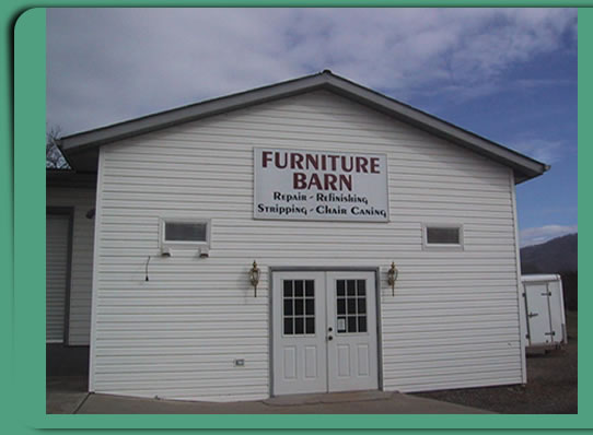Genial The Furniture Man: Quality Furniture Repairs And Chair Canning.